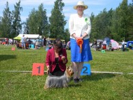 TUUSULA national Show 4.7